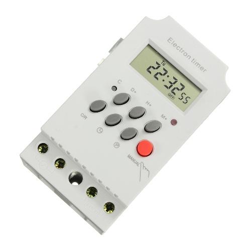 Công tắc hẹn giờ KG316T II hometech.vn 22