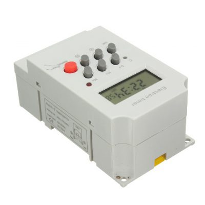 Công tắc hẹn giờ KG316T II hometech.vn 8