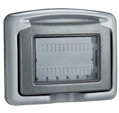 Hộp chống thấm nước PLEXO IP55-680632