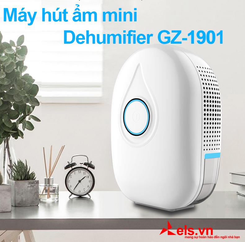 Máy-hút-ẩm-mini-Dehumifier-GZ-1901-cực-khô