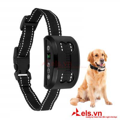 Vòng-cổ-chống-sủa-cho-chó-Training-Collar